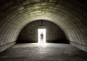 The end-of-world bunkers where only the super-rich will survive