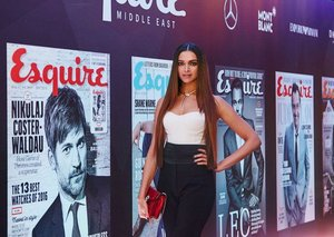 Deepika Padukone is set for the big time