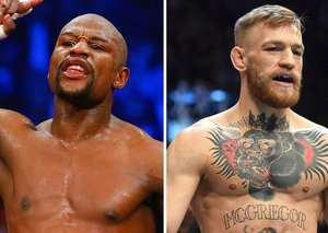 3 key reasons why Mayweather vs McGregor needs to happen