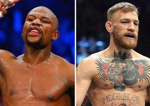 3 key reasons why Mayweather vs McGregor needs to happen