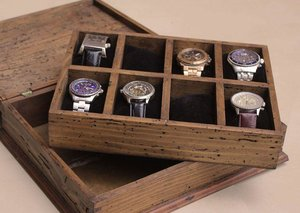 What does your timepiece say about you?