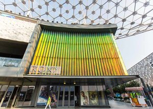 Roxy Cinemas open in Dubai