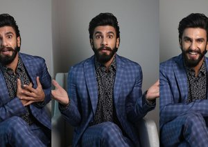Ranveer Singh: Bigger than Bollywood?