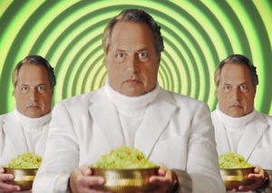 A first look at this year's Super Bowl adverts...