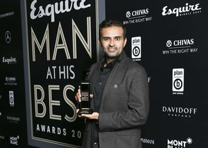 Lessons from an entrepreneur: Ashish J. Thakkar