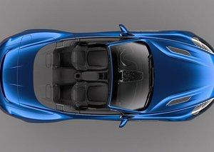 Introducing the Aston Martin Vanquish S