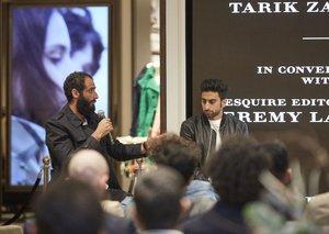 EVENT: The Burberry entrepreneurs