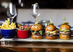 The 5 best burgers in Dubai