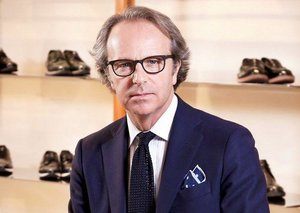Getting to grips with Italian shoe brand Hogan