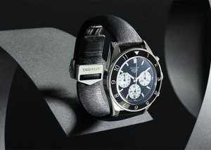 You can now buy a TAG Heuer watch from Ounass Men in the UAE