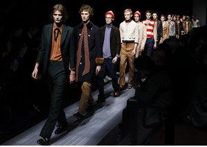 LIVE: Watch Gucci's F/W17 fashion show here