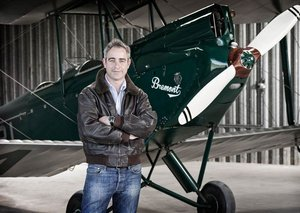 Plane crashes, hope and ambition: the story of Bremont