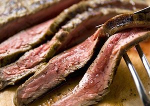 This is the best way to cook a steak