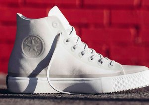 The iconic Converse All Star gets a modern make over