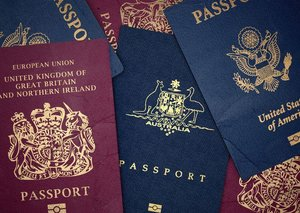 UAE has the strongest passport in the Middle East