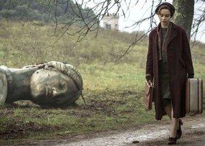 Emilia Clarke's new horror movie looks terrifying
