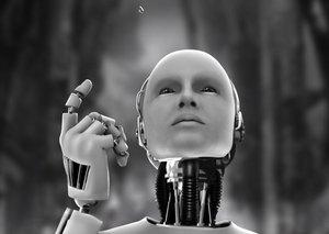 Dubai launches robot policemen
