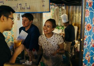 Street Food Market DXB