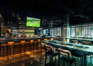 Bridgewater Tavern is Dubai's first 'Gastrodive'