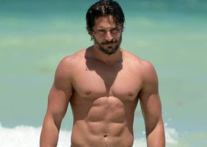 The emergency fitness guide to looking good on the beach