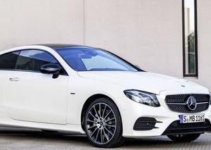 Mercedes-Benz's 'exceptional' E-Class