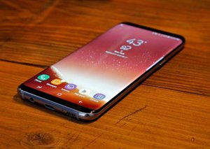 The Samsung Galaxy S8, is it worth the hype?
