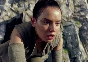 The Last Jedi trailer just leaked a big Star Wars moments