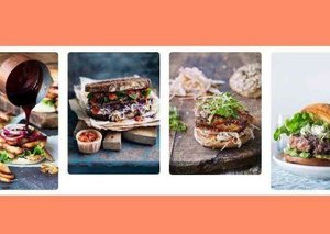 5 burger recipes that will change everything