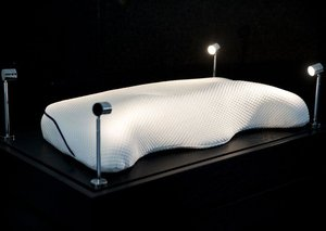 The world's most expensive pillow