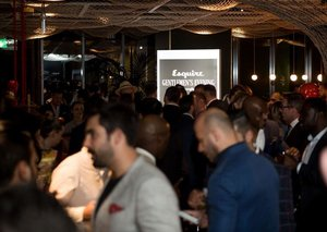 "Esquire Gent's Evening: ""Discussing Craftsmanship"""