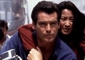 Pierce Brosnan's one big regret about being James Bond