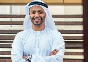 Best Dressed 2017 - Omar Al Busaidy