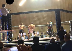 Can MMA help bring peace to Kabul?