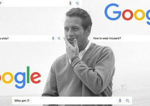 Answers to the most-Googled men's style questions