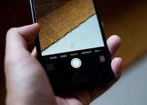 Apple shows how to take the perfect iPhone photo