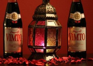 How Vimto became a Ramadan tradition
