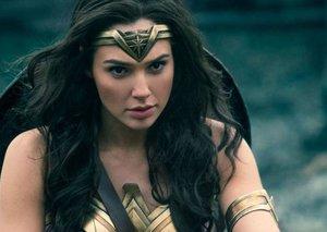 """The Evolution of Wonder Woman"" is an ass-kicking trip through time"