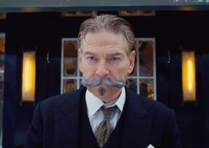 Star-studded remake of Murder On The Orient Express