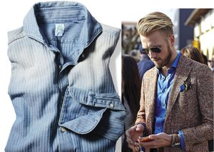 How to dress for summer in style
