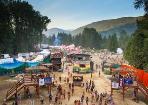 4 clean-living festivals worth travelling to