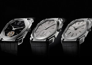 Why Bulgari's watches are hitting their stride