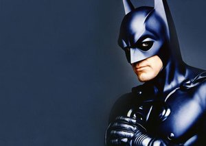 The real story behind Batman's infamous nipple costume