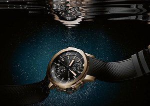 A quick guide to Diving Watches