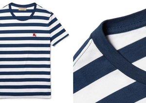 11 ways to wear stripes this summer