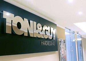 Toni&Guy Opens New Salon On The Palm Jumeirah