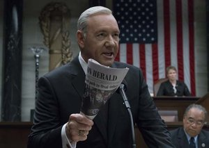 6 Kevin Spacey movies to get you ready for House Of Cards