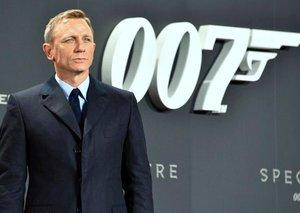 Daniel Craig is set to return as James Bond