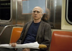 What would Larry David do?