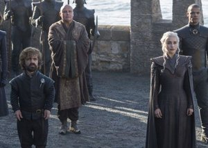 What the hell happened on Game of Thrones season 6?