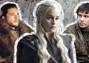 Best Game Of Thrones season 7 theories